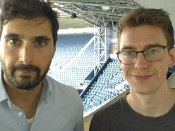 West Brom 1 Millwall 1 - Matt Wilson and Nathan Judah analysis - WATCH