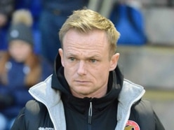 Dean Keates: Concentration cost Walsall in Scunthorpe loss