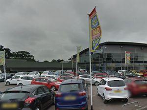 Bristol Street Motors in Stafford