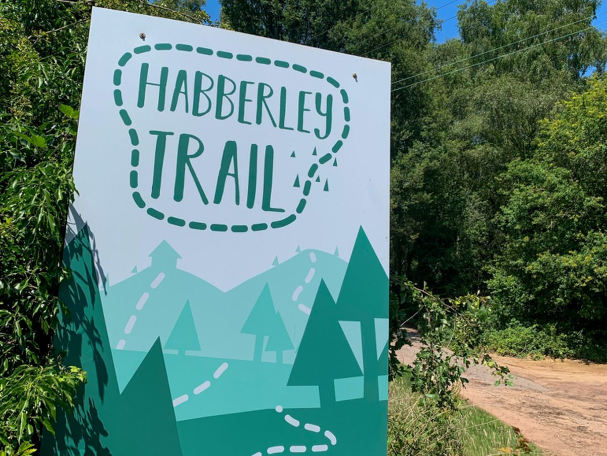 Habberley Trail is set to open this weekend