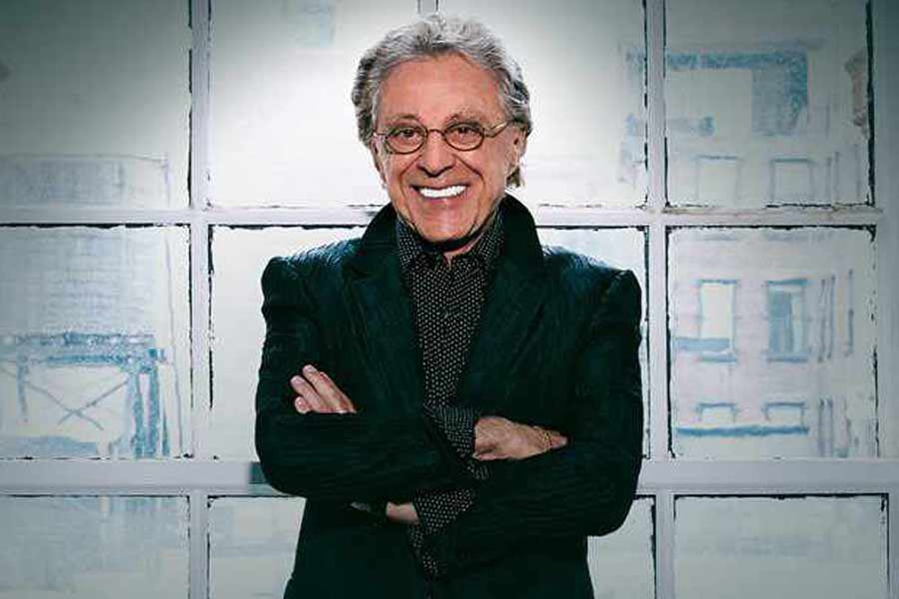 Frankie Valli and The Four Seasons, Genting Arena, Birmingham ...