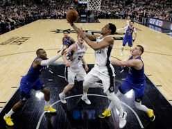 Spurs force game seven against Nuggets