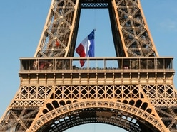 Paris marks 75 years since liberation from Nazis