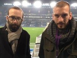 Chelsea 2 Aston Villa 1: Matt Maher and Luke Hatfield analysis - VIDEO
