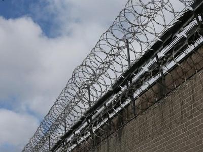 10 arrested on suspicion of prison drug drone drops