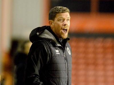 Darrell Clarke praises 'ruthless' Walsall