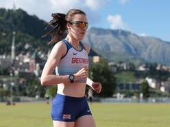 Laura Muir targeting perfection in attempt to break British mile record