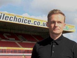 Chris Marsh: Give Dean Keates time to shine at Walsall
