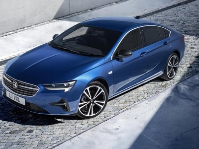 Vauxhall announces pricing and specifications for new Insignia