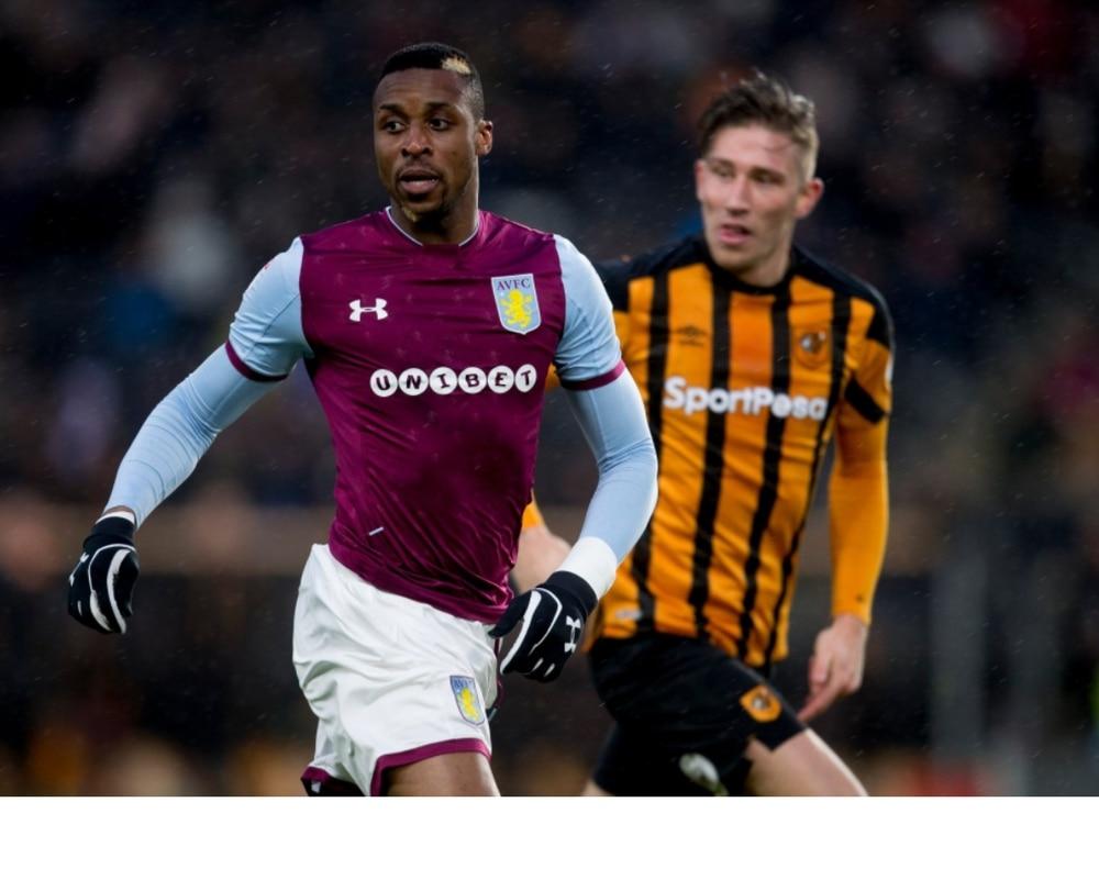 Aston Villa winger Jack Grealish on radar of Leicester City?
