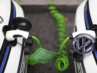 Government-funded electric vehicle chargers to be smart points
