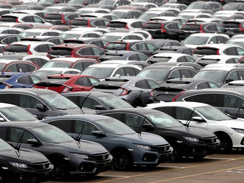 Brexit hits United Kingdom vehicle sales, as new registrations fall for third year