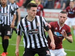 Stafford Rangers 3 South Shields 1 - Report, pictures and fans