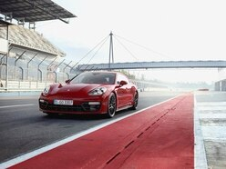 First Drive: The Porsche Panamera GTS becomes the model's new sweet spot