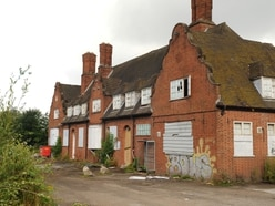 Derelict fire-hit pub to finally be demolished after sitting empty for 13 years