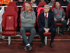 Arsene Wenger says Arsenal's finishing must improve if they are to reach final