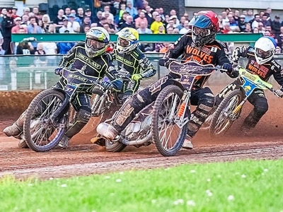 Wolverhampton Wolves chuck the lead away