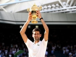 Novak Djokovic thrilled to be back in the old routine with Wimbledon triumph