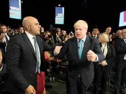COMMENT: Sajid Javid becomes victim of Downing Street power struggle