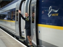 Furloughed Eurostar workers helping language students during school closures