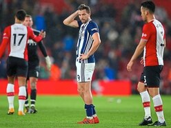 Five things learned from West Brom's defeat to Southampton