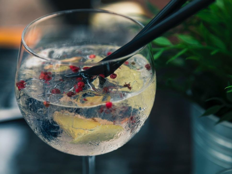 New Staffordshire gin to raise funds for the NHS