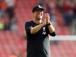 Klopp laughs off Adrian error as Liverpool beat Southampton