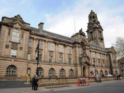 Women paid 10 per cent less than men on average at Walsall Council