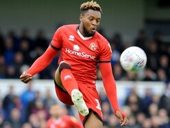 Walsall's Morgan Ferrier turns down move to Southend