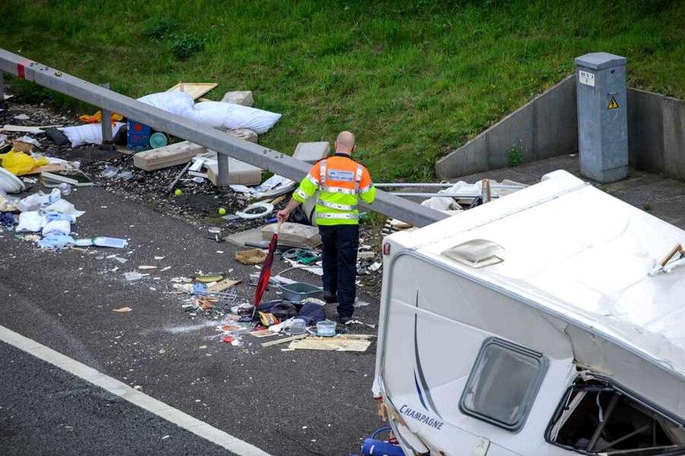 Car Seats After Accident Australia