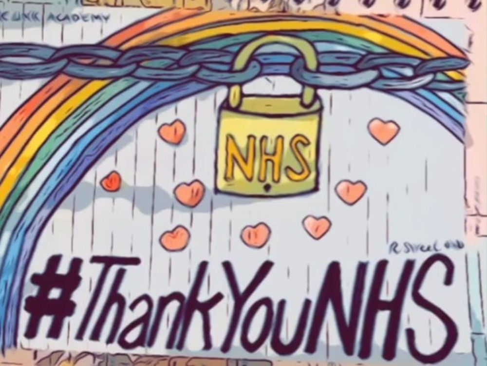 Video Black Country School Creates Video And Song To Thank Nhs