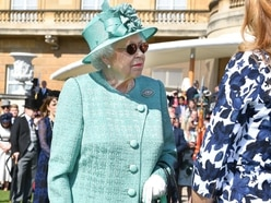 By Royal Invitation: Behind the scenes at a palace garden party