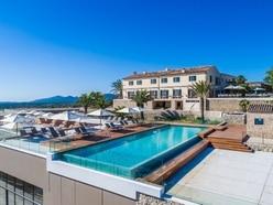 Travel review: Carrossa Hotel Spa Villas, Majorca