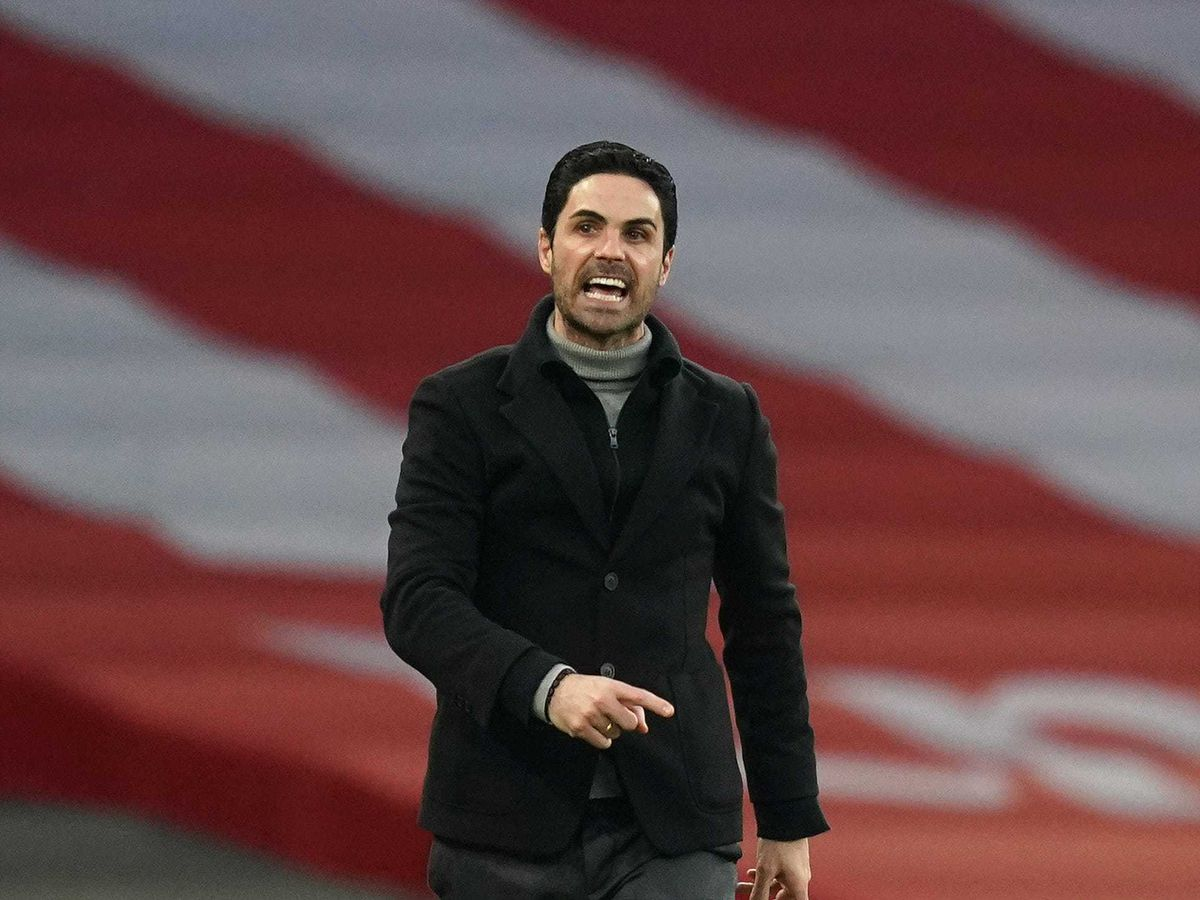 Arsenal manager Mikel Arteta still believes his side can make the Europa League semi-finals