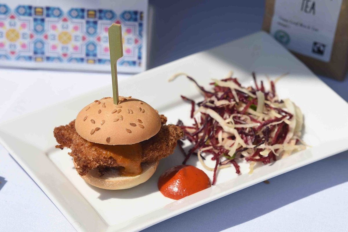 Colmore Food Festival