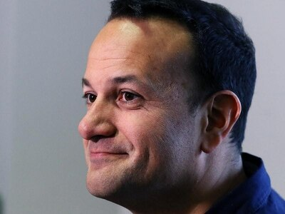 Varadkar criticises Fianna Fail but 'willing to work with them' after election