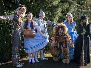 The Wizard of Oz. Bridgnorth Musical Theatre Company