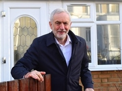 Corbyn says he has 'huge support' from voters after nine MPs quit