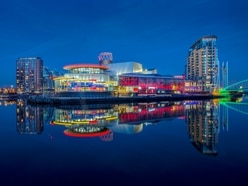 Salford Quays, Manchester: City break on the waterfront - travel review
