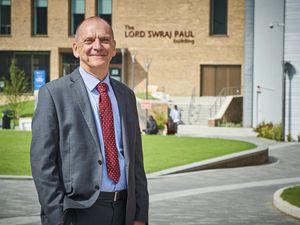 Professor Geoff Layer