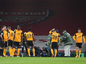 Injuries have been unkind for Wolves this season (AMA)