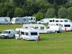 New temporary travellers' site in Coseley plans submitted