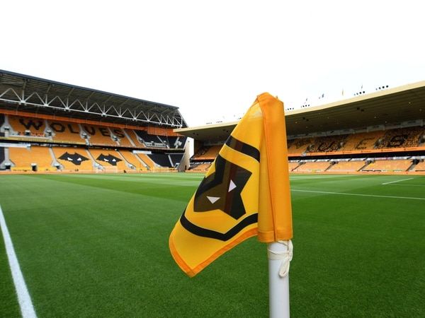 Wolves nearing Molineux redevelopment