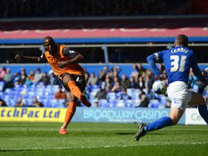 Match preview - Blues v Wolves