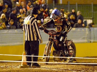 Sam Masters: I will be ready for Wolverhampton Wolves