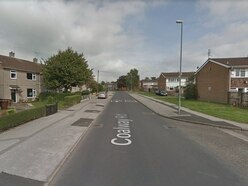 Attempted murder arrests after police officer knocked down by car