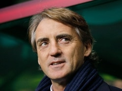 Result was more than deserved, says Italy's Mancini after 1-0 win over USA