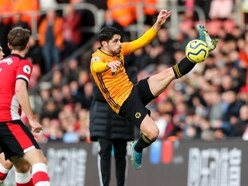 Nuno: Attacking tweak worked a treat for Wolves