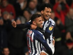 West Brom 2 Sheffield Wednesday 1 - Player ratings