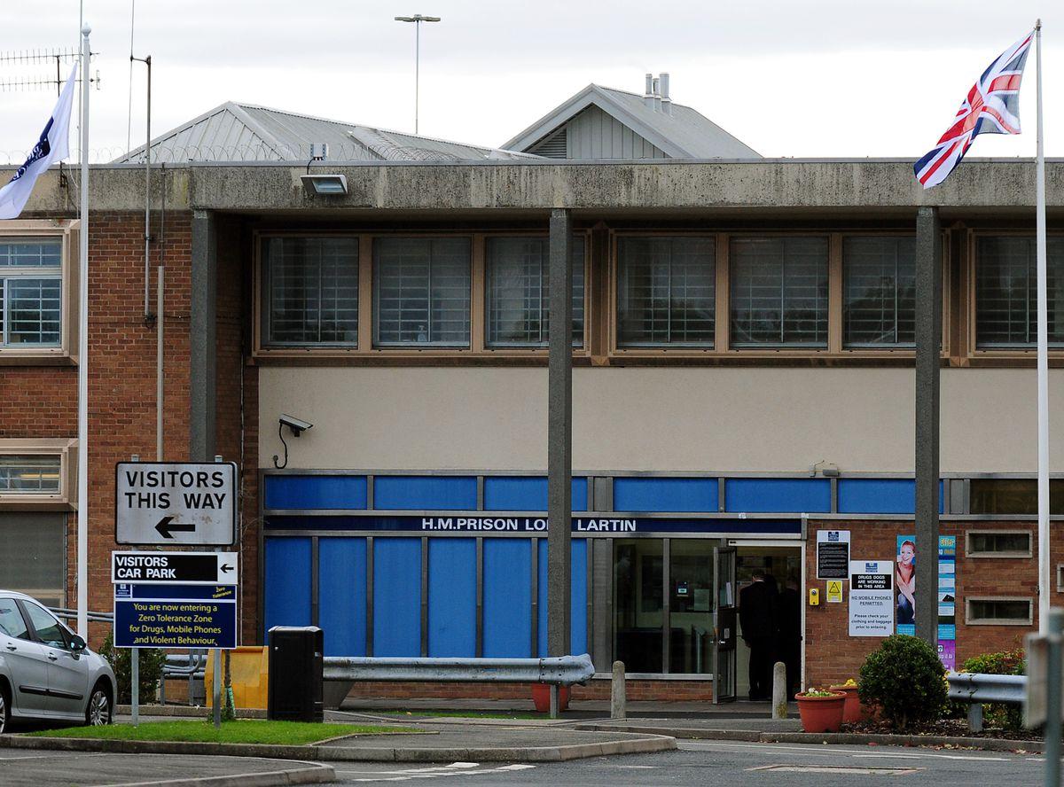 Abbott died at Long Lartin prison in Evesham